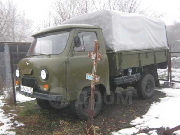 УАЗ Буханка, 1986 год, 100 000 руб.