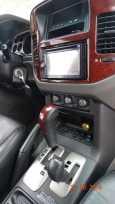 Mitsubishi Pajero, 2003 год, 480 000 руб.