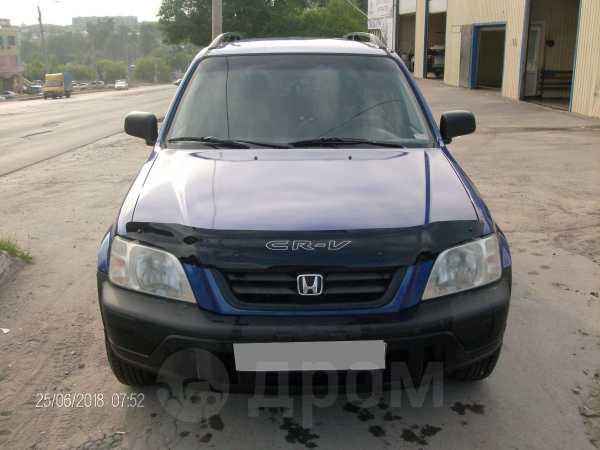 Honda CR-V, 2000 год, 379 000 руб.