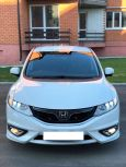 Honda Jade, 2015 год, 850 000 руб.