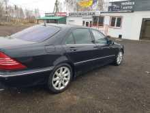 Иркутск S-Class 2003