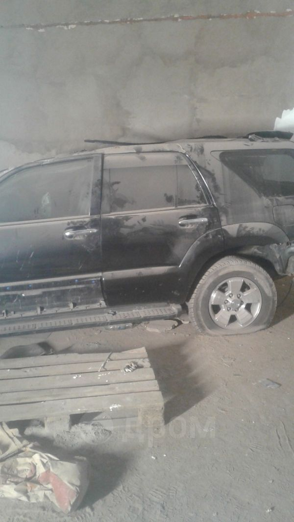 Toyota Hilux Surf, 2006 год, 350 000 руб.