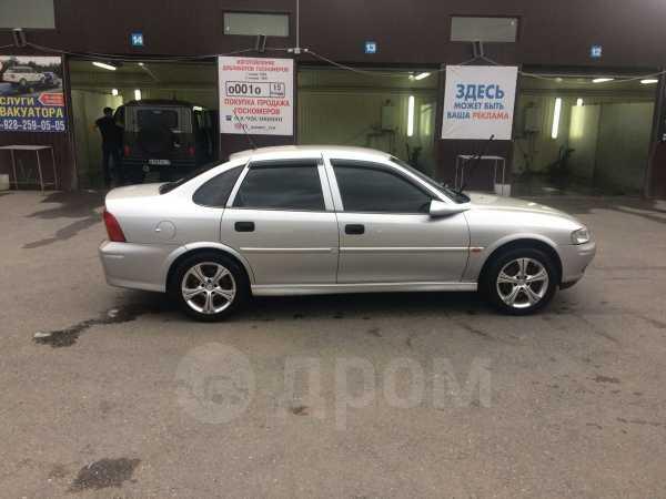 Opel Vectra, 2001 год, 205 000 руб.