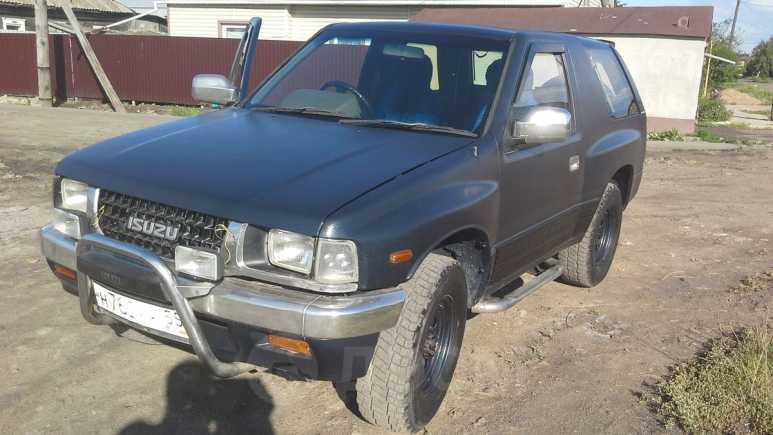 Isuzu MU, 1994 год, 380 000 руб.