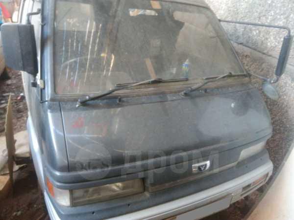 Mazda Bongo, 1993 год, 70 000 руб.
