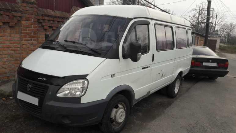 ГАЗ 2217, 2005 год, 140 000 руб.