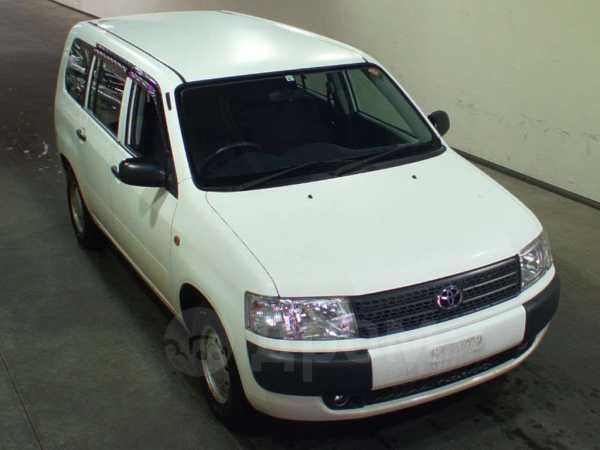 Toyota Probox, 2014 год, 580 000 руб.