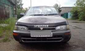 Чита Sprinter 1993