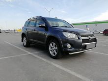 Toyota RAV4, 2011 г., Новосибирск