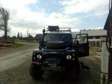 Североуральск Defender 2001