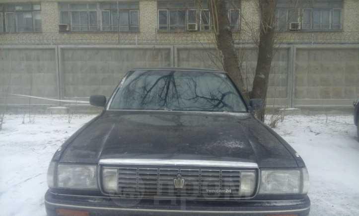Toyota Crown, 1990 год, 90 000 руб.