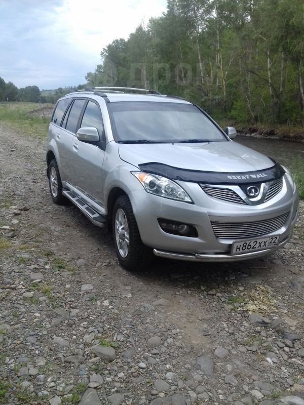 Great Wall Hover H5, 2012 год, 630 000 руб.