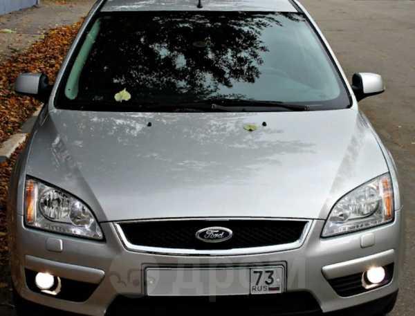 Ford Focus, 2004 год, 355 000 руб.