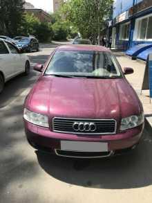 Audi A4, 2003 г., Иркутск