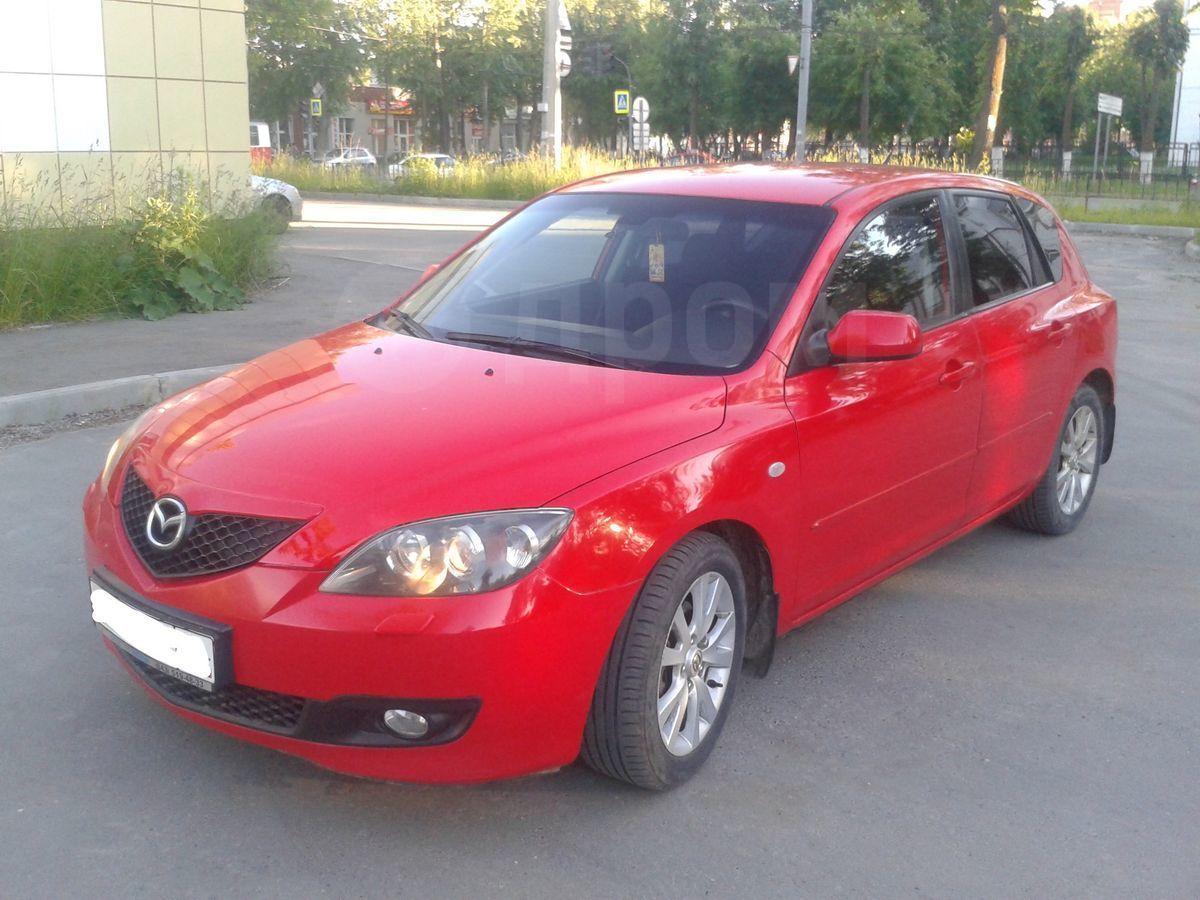 3e0e9e6839e3 Mazda Mazda3 2006 в Йошкар-Оле, состояние хорошее, салон не прокурен ...