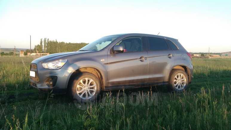 Mitsubishi ASX, 2014 год, 730 000 руб.