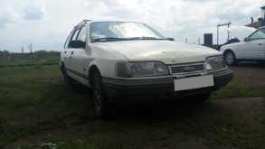 Рубцовск Sierra 1992
