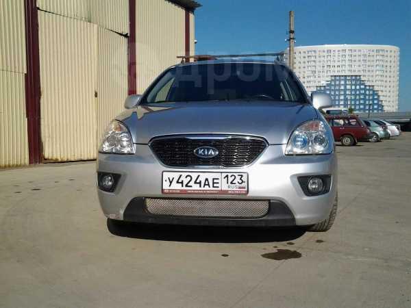 Kia Carens, 2011 год, 440 000 руб.