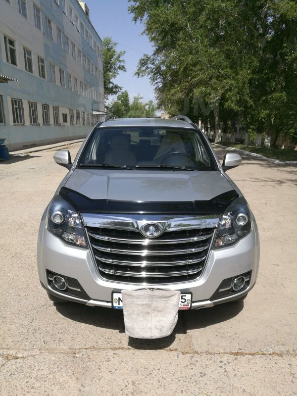 Great Wall Hover H3, 2014 год, 750 000 руб.