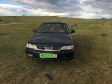 Улан-Удэ Тойота Карина 2001