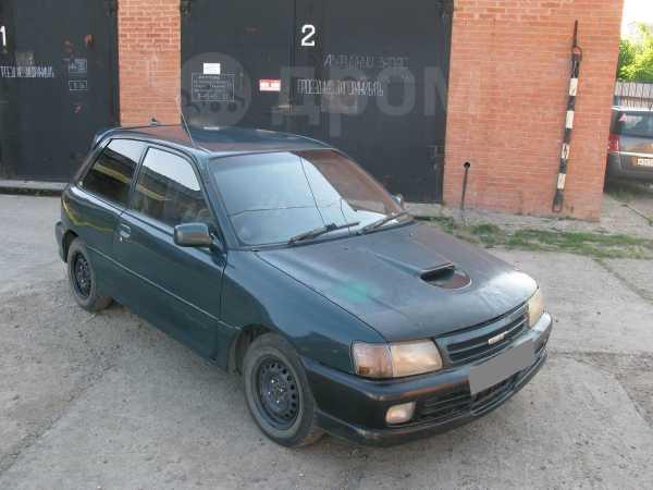 Toyota Starlet, 1990 год, 99 000 руб.