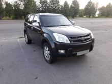 Great Wall Hover, 2006 г., Ульяновск