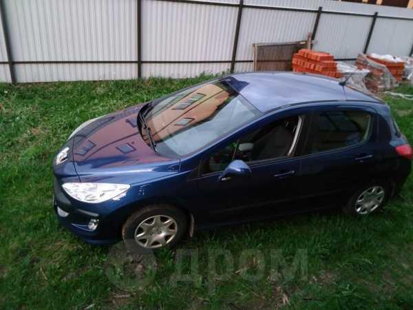 Peugeot 308, 2008 год, 380 000 руб.