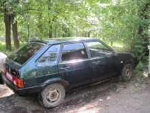 Ярославль 2109 2004