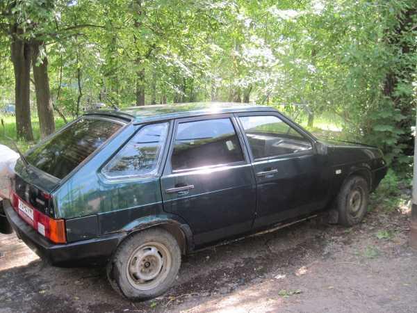 Лада 2109, 2004 год, 39 680 руб.