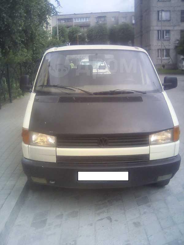 Volkswagen Transporter, 1991 год, 190 000 руб.