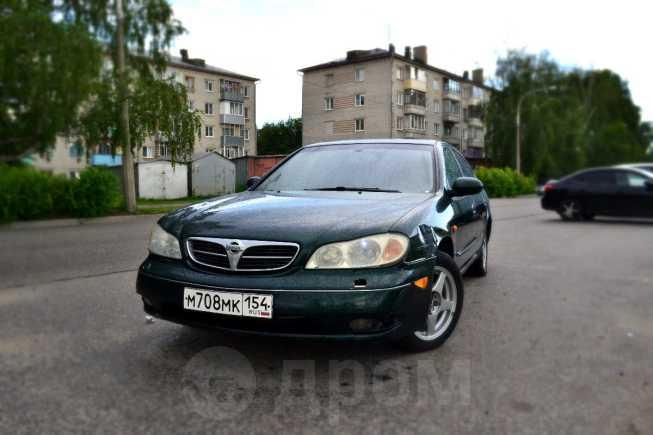 Nissan Maxima, 2000 год, 135 000 руб.