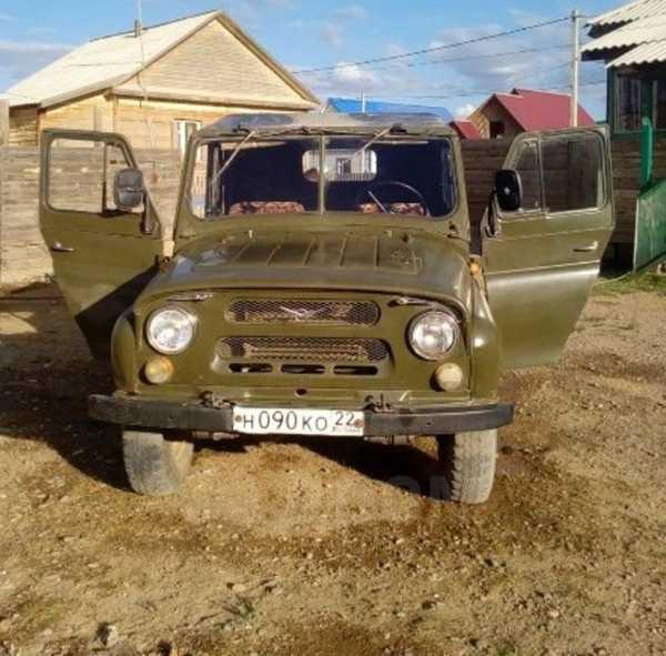 УАЗ 3151, 1992 год, 95 000 руб.
