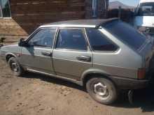 Кызыл 2109 1995