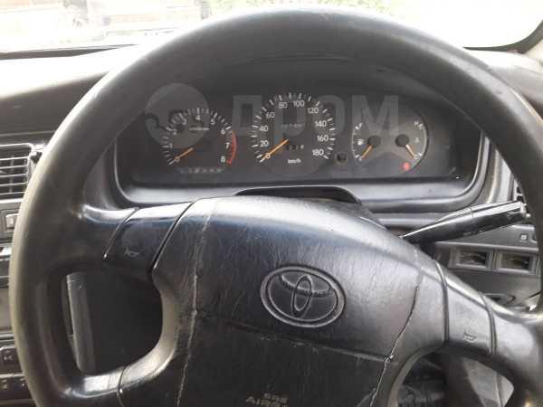Toyota Corona, 1996 год, 145 000 руб.