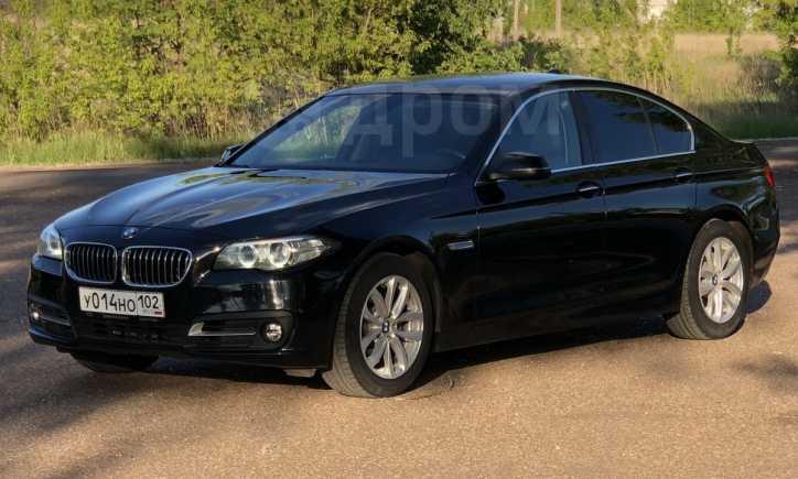BMW 5-Series, 2014 год, 1 570 000 руб.