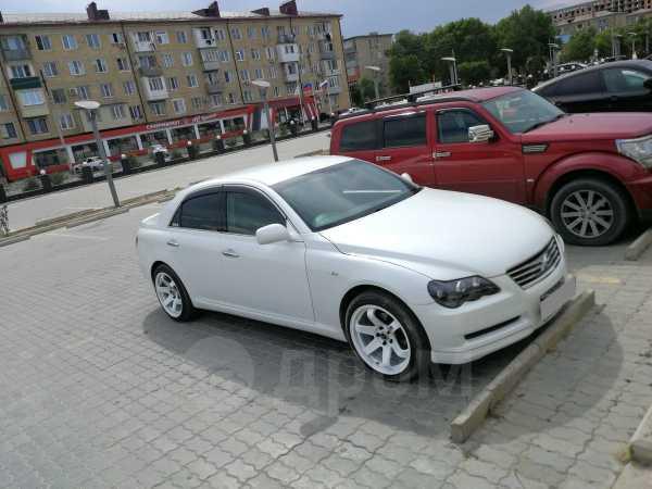 Toyota Mark X, 2006 год, 700 000 руб.