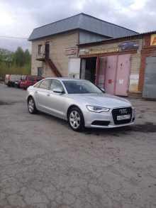 Омск A6 2011