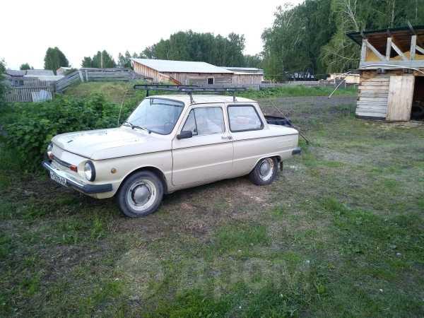 ЗАЗ ЗАЗ, 1990 год, 50 000 руб.