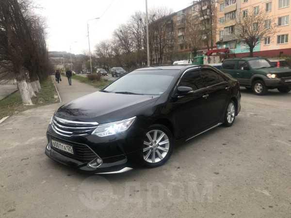 Toyota Camry, 2012 год, 1 198 000 руб.