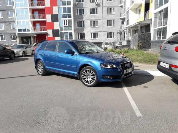 Audi A3, 2008 год, 430 000 руб.