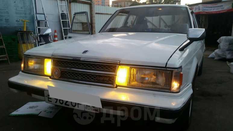Toyota Chaser, 1982 год, 390 000 руб.