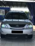 Lexus RX330, 2004 год, 630 000 руб.
