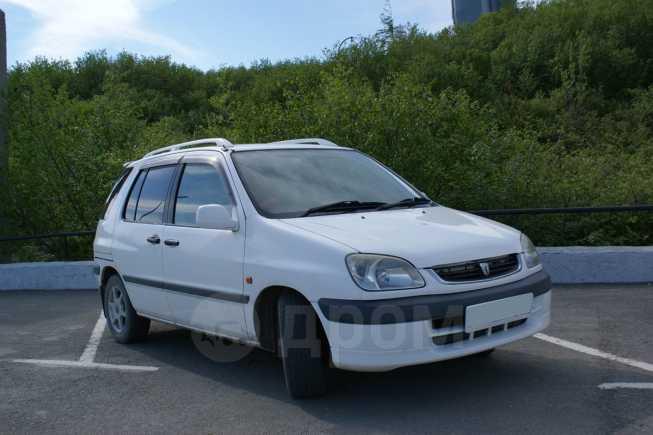 Toyota Raum, 1997 год, 170 000 руб.