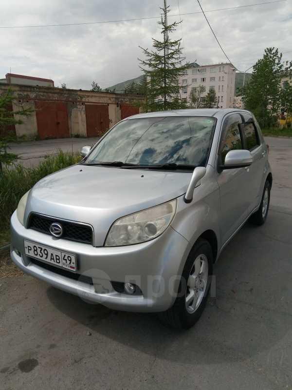 Daihatsu Be-Go, 2006 год, 660 000 руб.