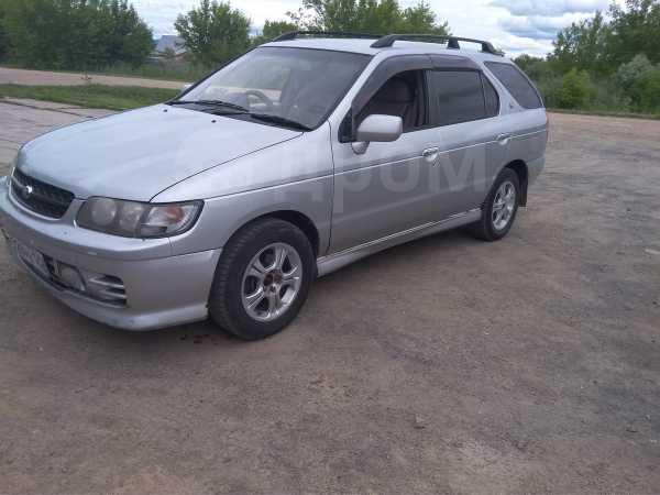Nissan R'nessa, 1999 год, 215 000 руб.