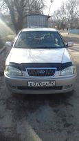 Chery Amulet A15, 2006 год, 170 000 руб.