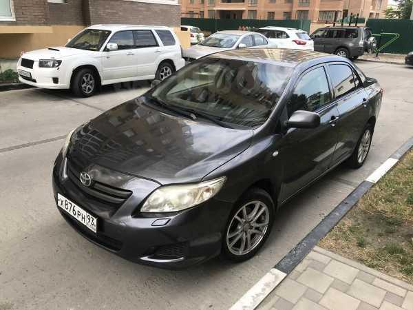 Toyota Corolla, 2008 год, 485 000 руб.