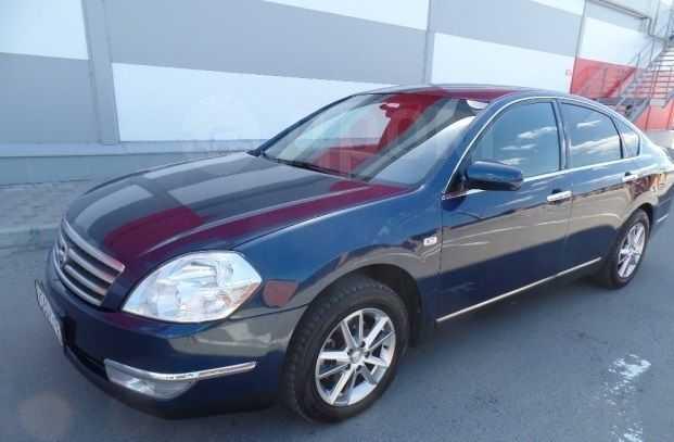 Nissan Teana, 2007 год, 475 000 руб.