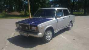 Горно-Алтайск 2107 2012