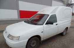 Ростов-на-Дону 2110 2012